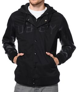 Obey-Home-Field-Black-Varsity-Hooded-Jacket-_214502